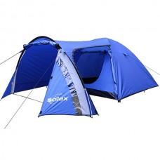 Палатка 3-местная HouseFit, код: 82191BL3