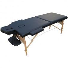 Массажный стол HouseFit 2 секции, код: HY-20110
