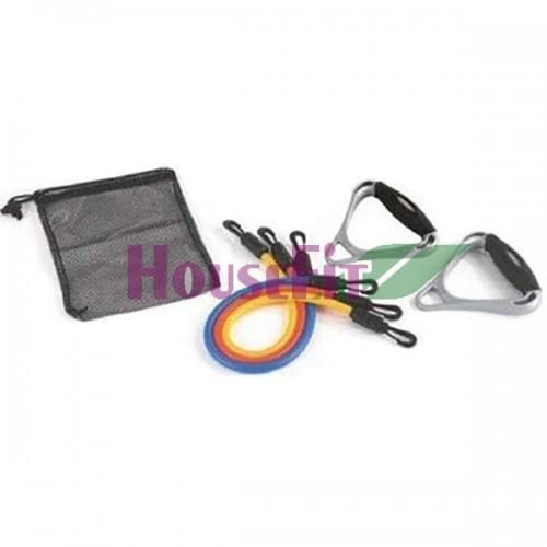 Эспандер HouseFit: резиновый, код: DD6309