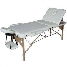 Массажный стол HouseFit 3 секции, код: HY-30110BW