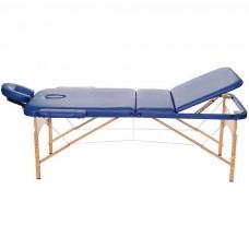 Массажный стол HouseFit 3 секции, код: HY-30110BB