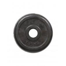 Диск обрезиненный HouseFit R-1.25 1,25 кг, код: K00000023036