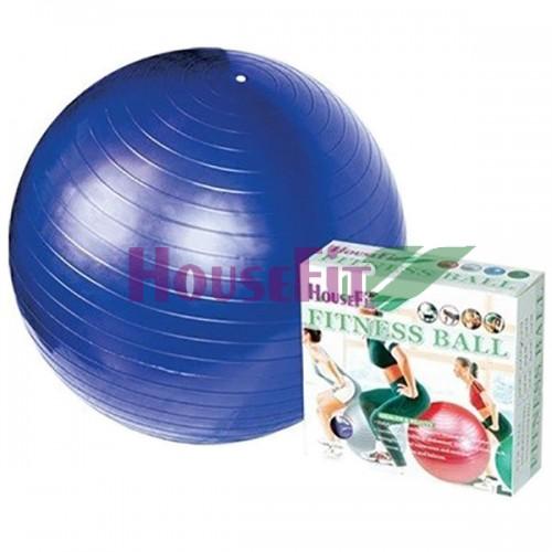 Мяч для фитнеса HouseFit: 750 мм., код: DD64657