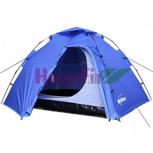 Палатка 2-местная HouseFit, код: 82134BL2