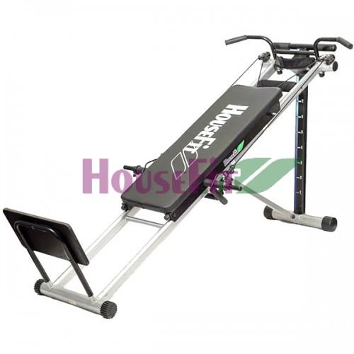 Универсальный тренажер HouseFit: Total Trainer (Тотал Трейнер), код: DH8156
