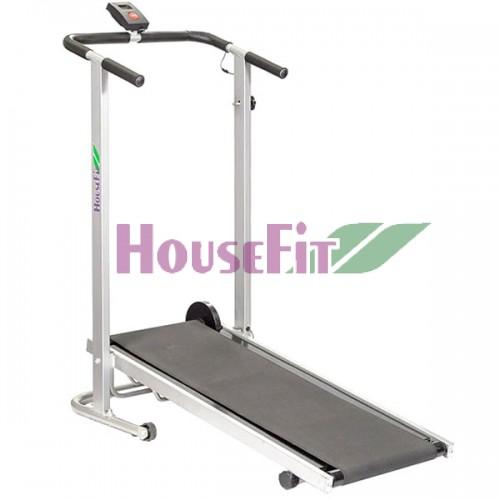 Беговая магнитная дорожка HouseFit, код: HT9129