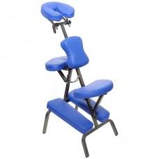 Массажный стул HouseFit Blue, код: HY-1002-BL
