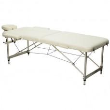 Массажный стол HouseFit 2 секции, код: HY-2010-1.3W