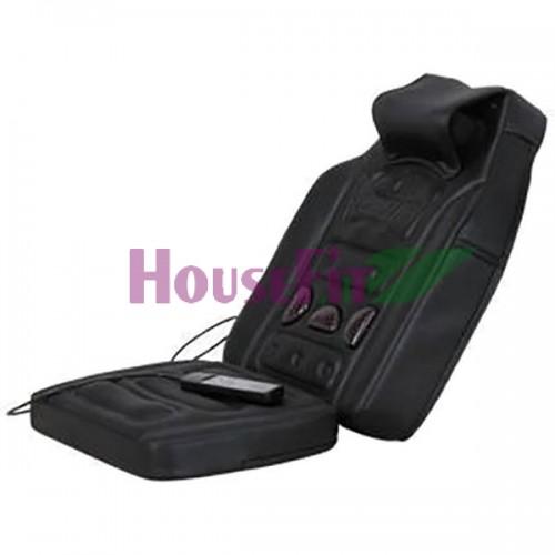 Массажер HouseFit: накидка на кресло, код: HY628B