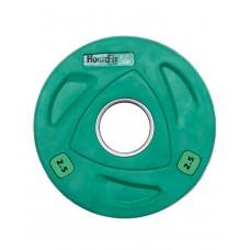 Диск олимпийский HouseFit OR-102-2.5 2,5 кг, код: К00010979