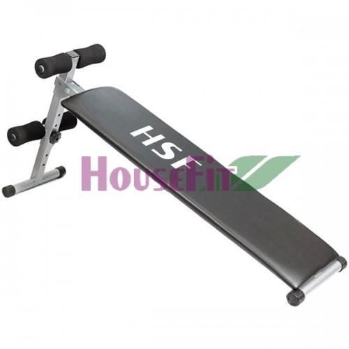 Скамья для пресса HouseFit, код: HF-6206