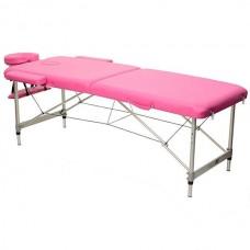 Массажный стол HouseFit 2 секции, код: HY-2010-1.3P